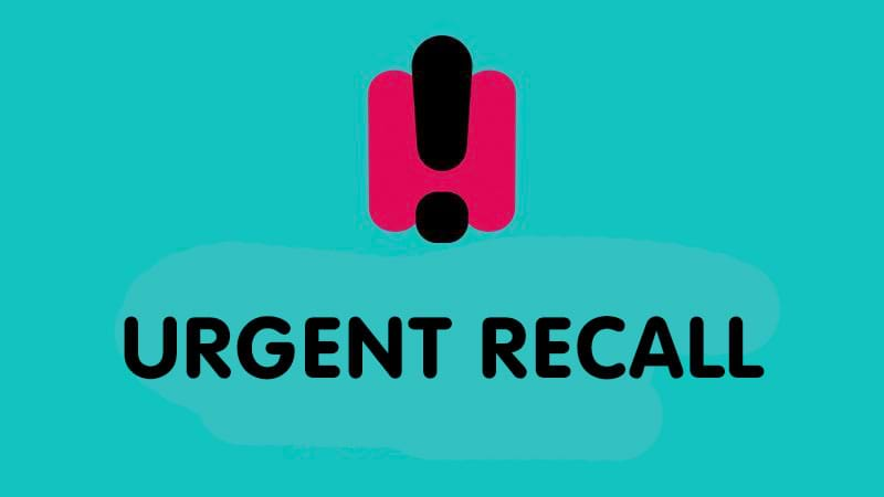 Article heading image for RECALL: Travel Cots Being Recalled Due To Injury Risk