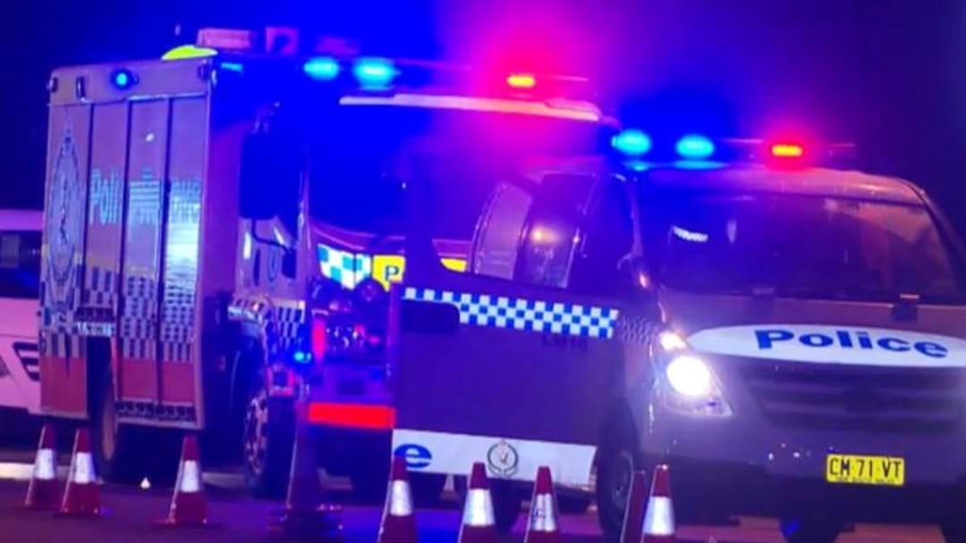 Man Killed In Port Stephens Crash