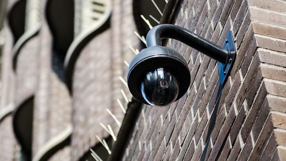Fifteen New CCTV Cameras Installed in Nanango CBD