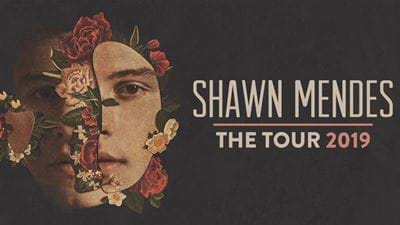 Shawn Mendes Announces He's Touring Australia!