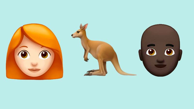 Article heading image for Apple Has Unveiled The New Range Of Emojis For 2018!