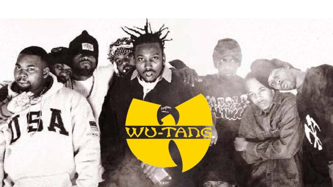 CONFIRMED: Wu-Tang Clan Is Coming To Australia!
