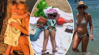 Carrie Shares Amazing Holiday Snaps From Hawaii