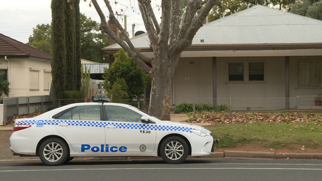 Griffith Man Charged With Breaching AVO As Investigations Continue Into Suspicious Death