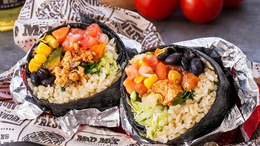These Vegan Fast Food Options Will Change Your Life