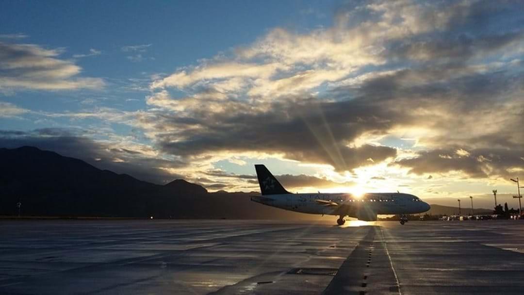 Rockhampton Airport $10 million upgrade