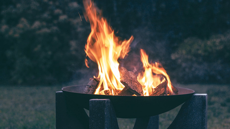 Article heading image for Get The Fire Going: Cool Temps Set To Stick Around