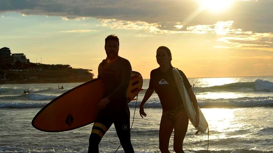 Residents Up In Arms Over Plans To Ban Surfers From Parts Of Bondi Beach