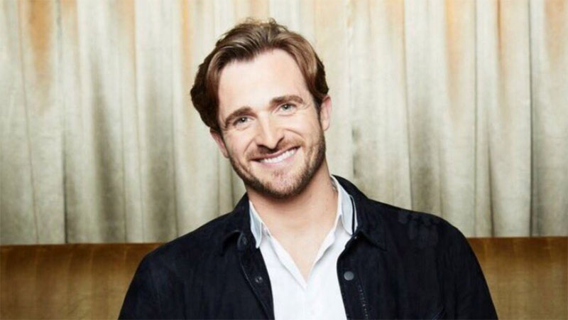 Matthew hussey single