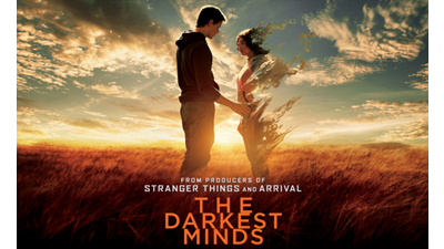 Win Tickets to our Preview Screening of The Darkest Minds!