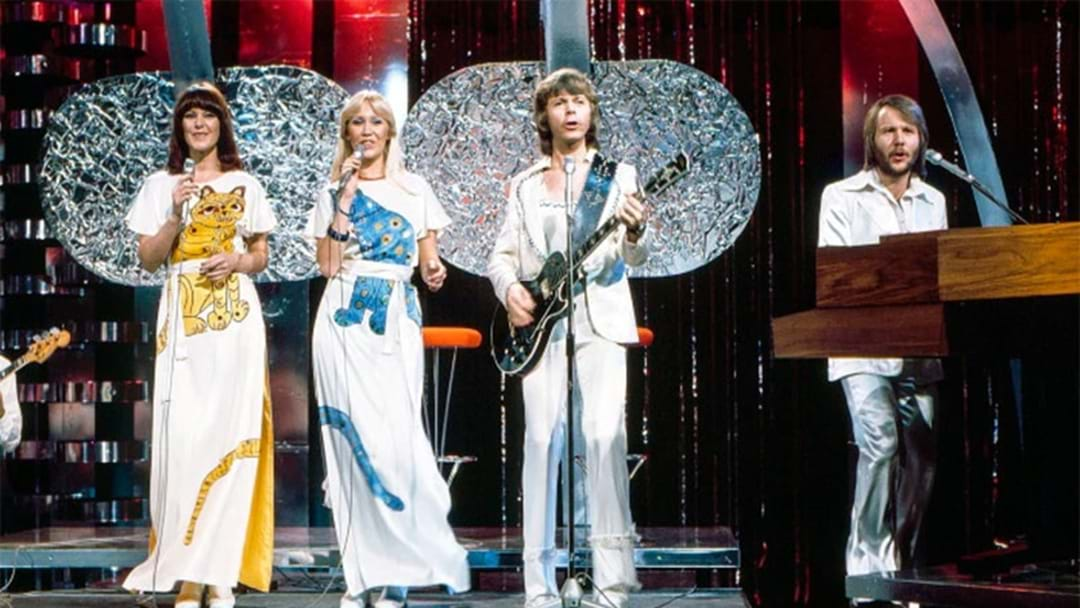 ABBA's Bjorn Ulveaus Confirms That There Are Two New Songs On The Way