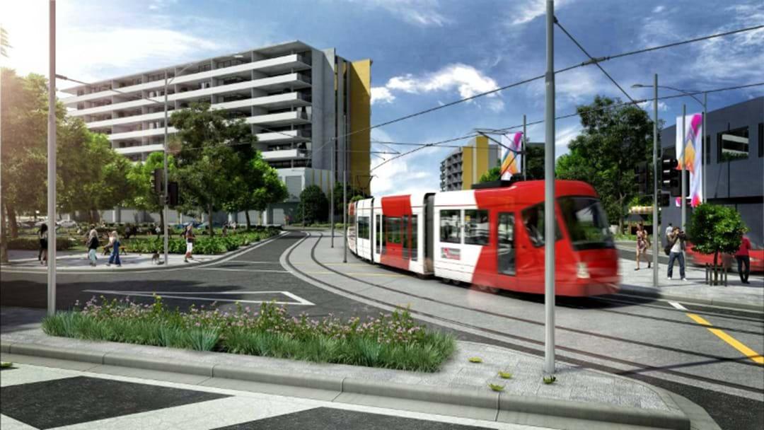 WANTED: Newcastle Light Rail Drivers