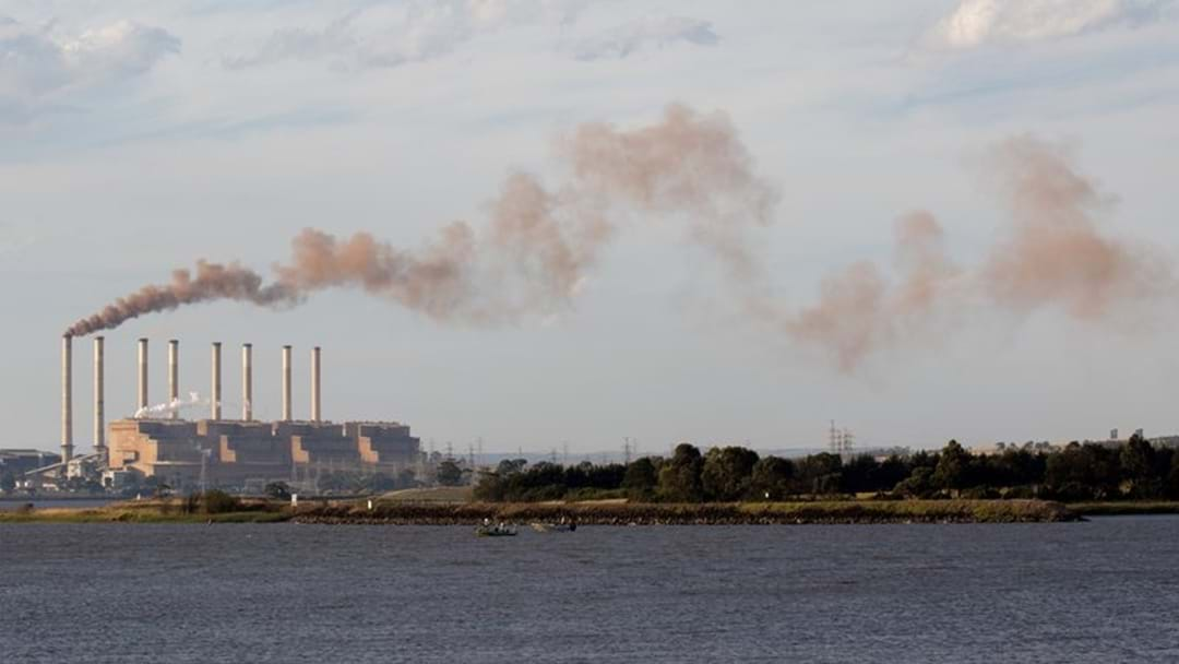 Extra Water To Be Discharged From Hazelwood Pondage