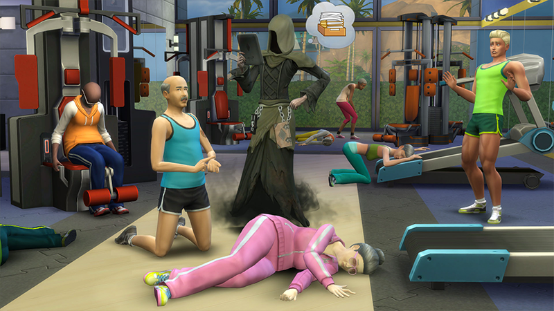 Article heading image for Some Of The Most Horrendous Ways People Have Killed Their Sims