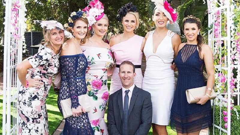 Article heading image for How To Manage The Warm Conditions Expected For Townsville Ladies Day