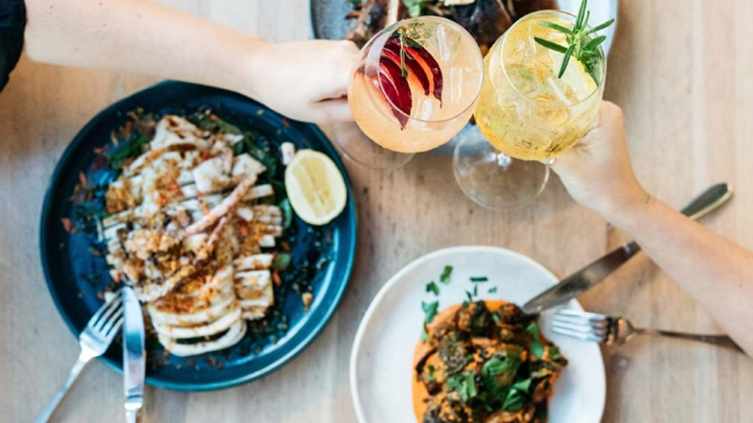 Lane Cove Just Got Brand New Restaurant And Spritz Bar