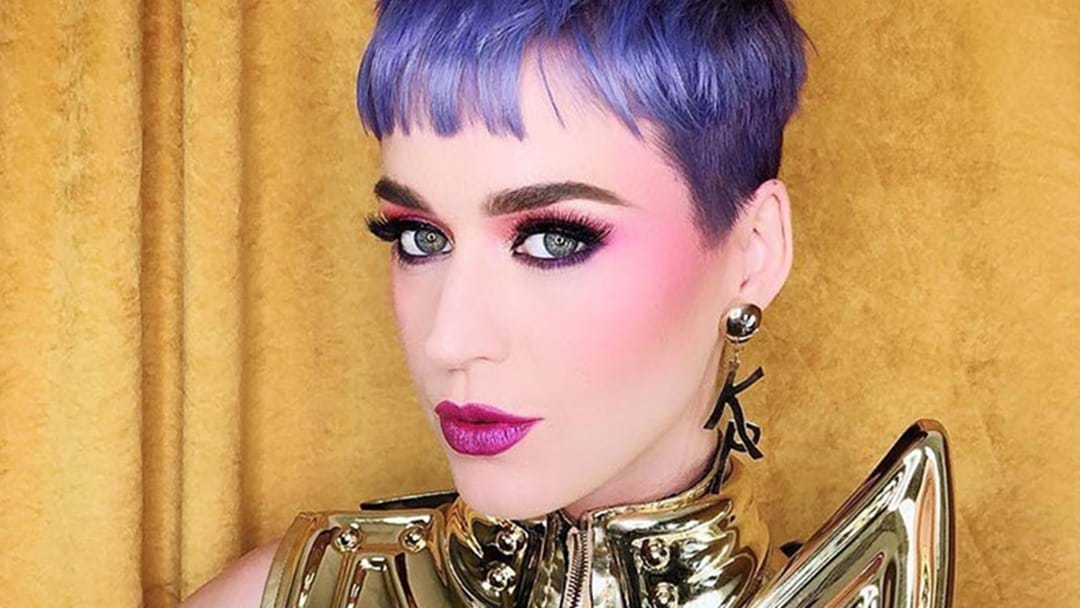 Katy Perry Is Heading To The Suburbs Of Perth For A Free Appearance!