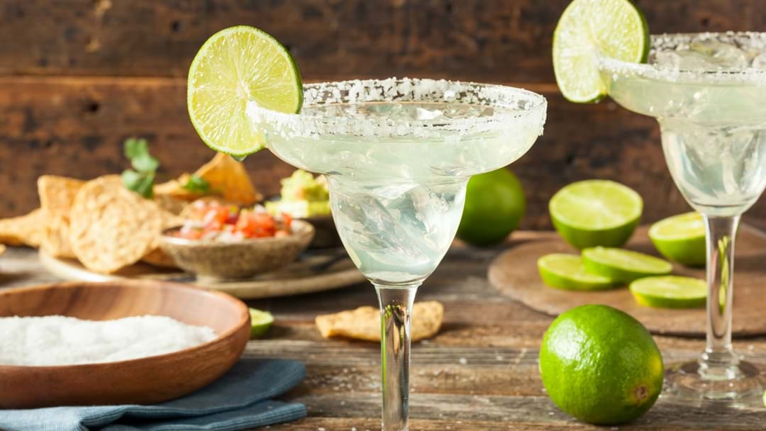 WORLD TEQUILA DAY!