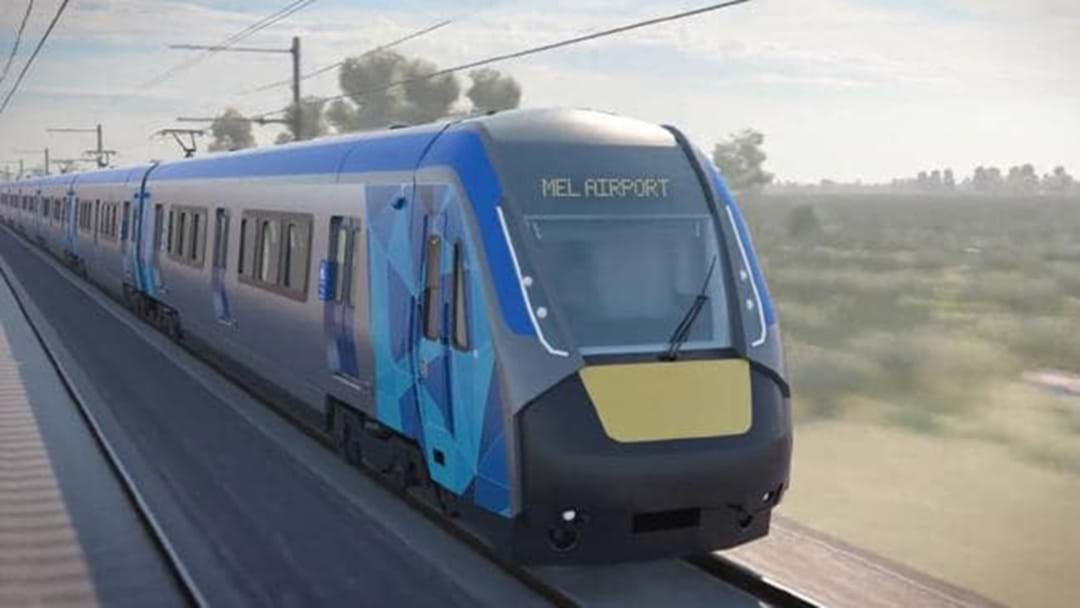 Andrew's Government Pledges Airport Rail Construction Will Begin By 2022