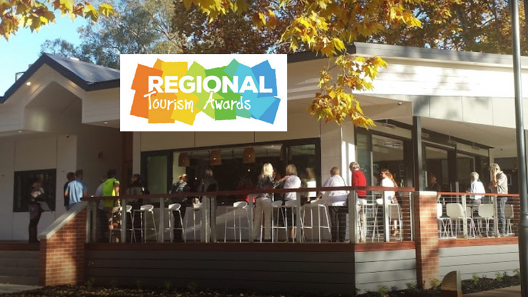 The Local Winners or the Riverina Murray Regional Tourism Awards!