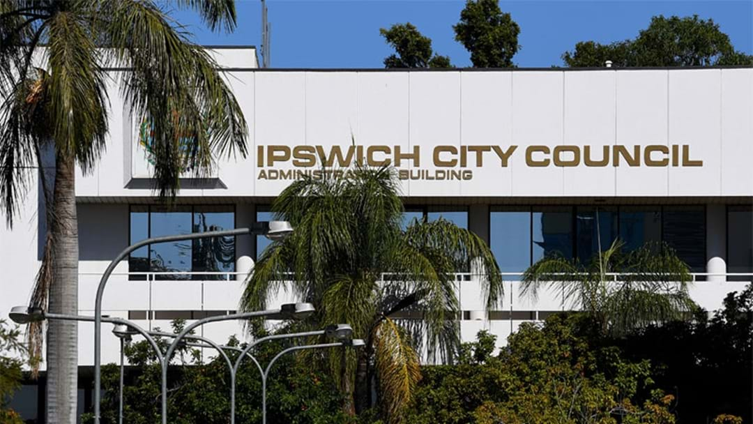 Ipswich Councillor Accuses Government Minister Of Nitpicking