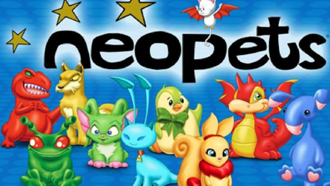 A Neopets App Is Coming, So You Can Relive Your Childhood