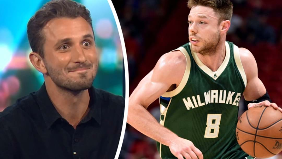 Tommy Tries To Be Friends With Millionaire Basketball Player By Picking Up His Tab