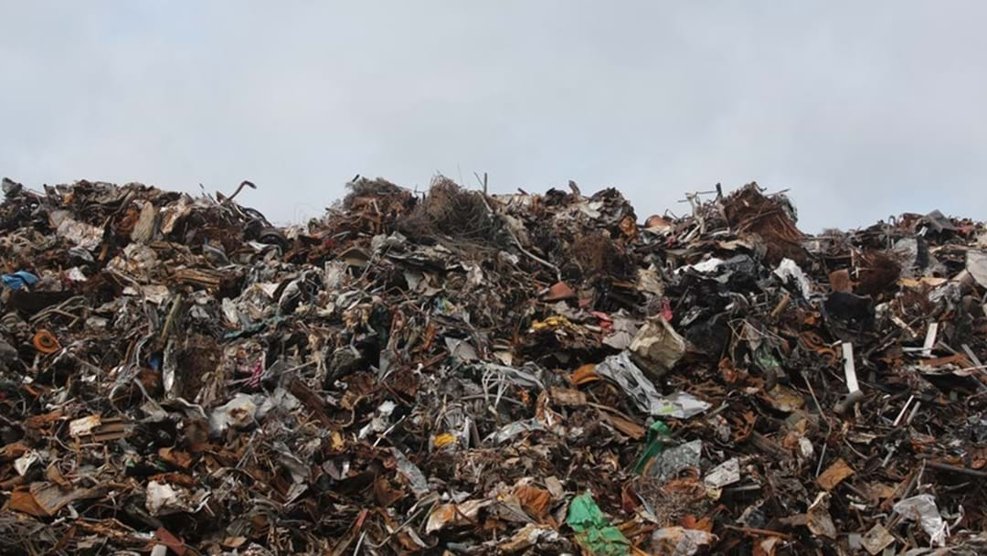 The days of dumping waste for free are over for Rural Rockhampton residents