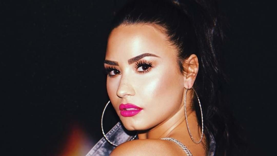 BREAKING | Reports Demi Lovato Hospitalised After Suspected Drug Overdose