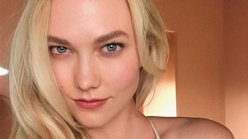 Article heading image for Karlie Kloss Announces She Is Engaged With Sweet Post!