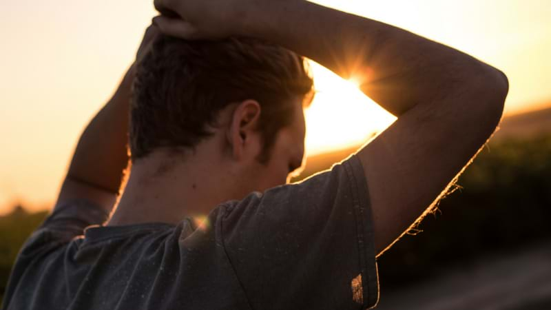 Article heading image for Headspace Launches New National Campaign For Young Men