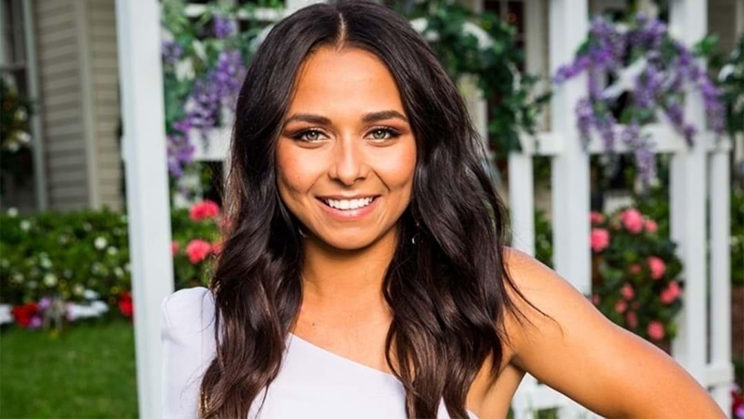 Meet The First Girl Fighting For Honey Badger's Heart On 'The Bachelor'