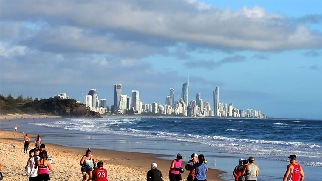 Gold Coast Mayor Vouches For Free Beach Parking