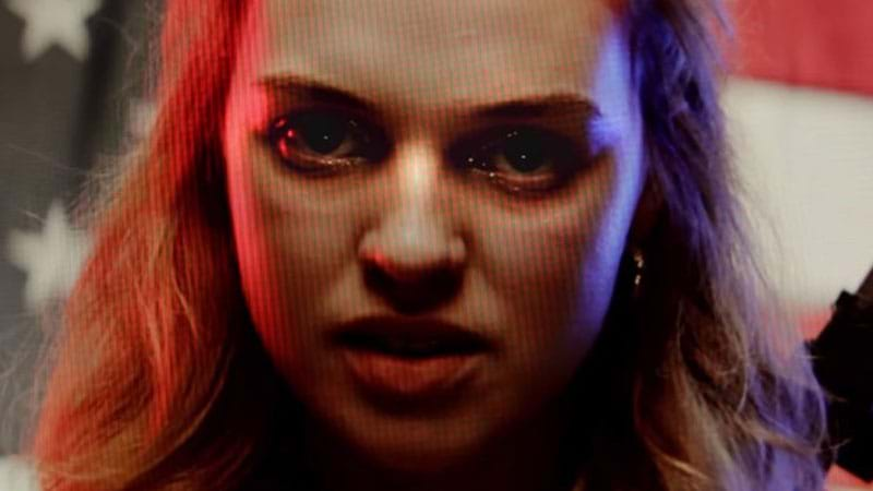 Article heading image for The 'Assassination Nation' Trailer Will TERRIFY You