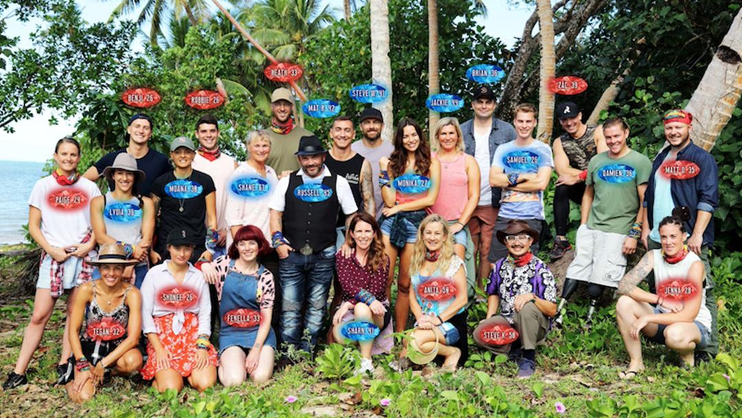 The 2018 Australian Survivor Cast Has Been Revealed!