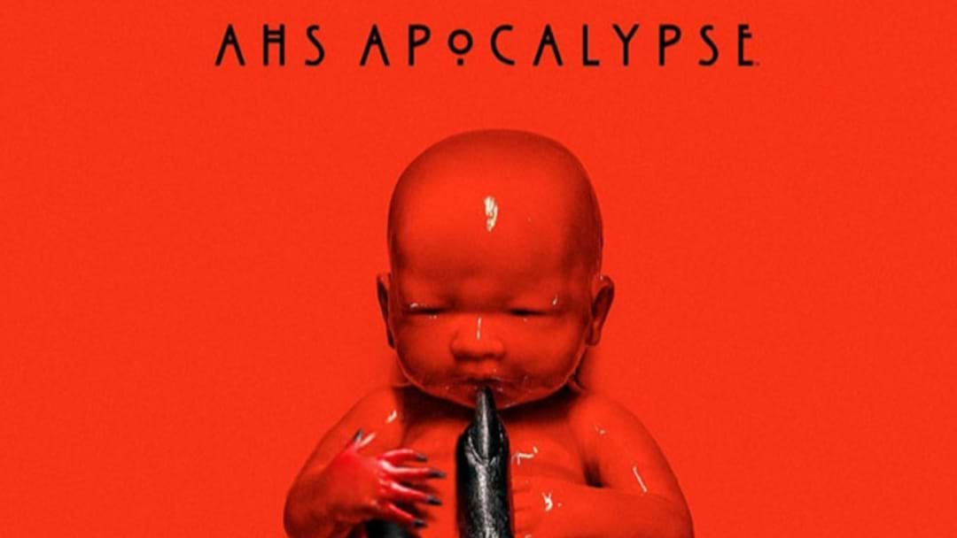 The First 'AHS' Season 8 Teaser Answers A VERY Important Question