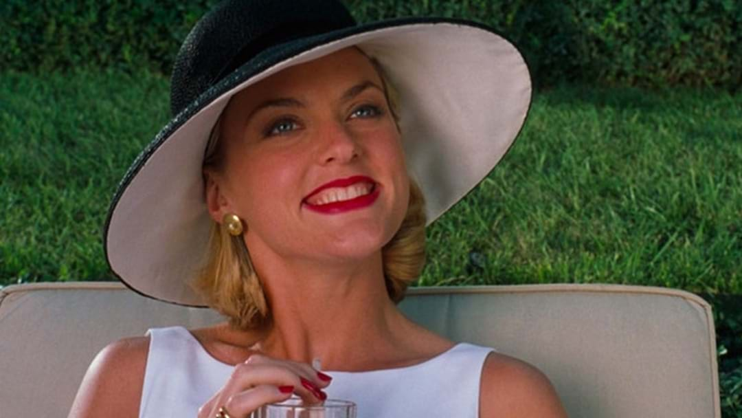 It's The 20th Anniversary Of 'The Parent Trap' So Elaine Hendrix Reenacted Her Fav Lines Like A Boss