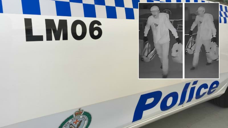 Article heading image for Lake Mac Police Hunt Heartless Charity Thief
