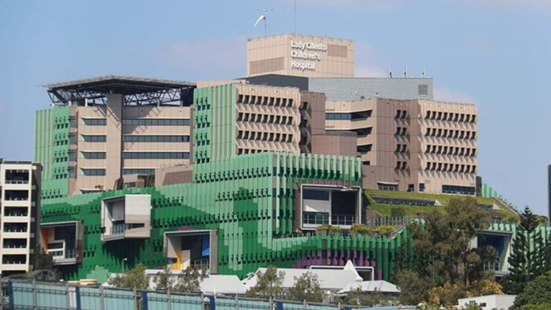 Brisbane's Lady Cilento Hospital Could Be Renamed