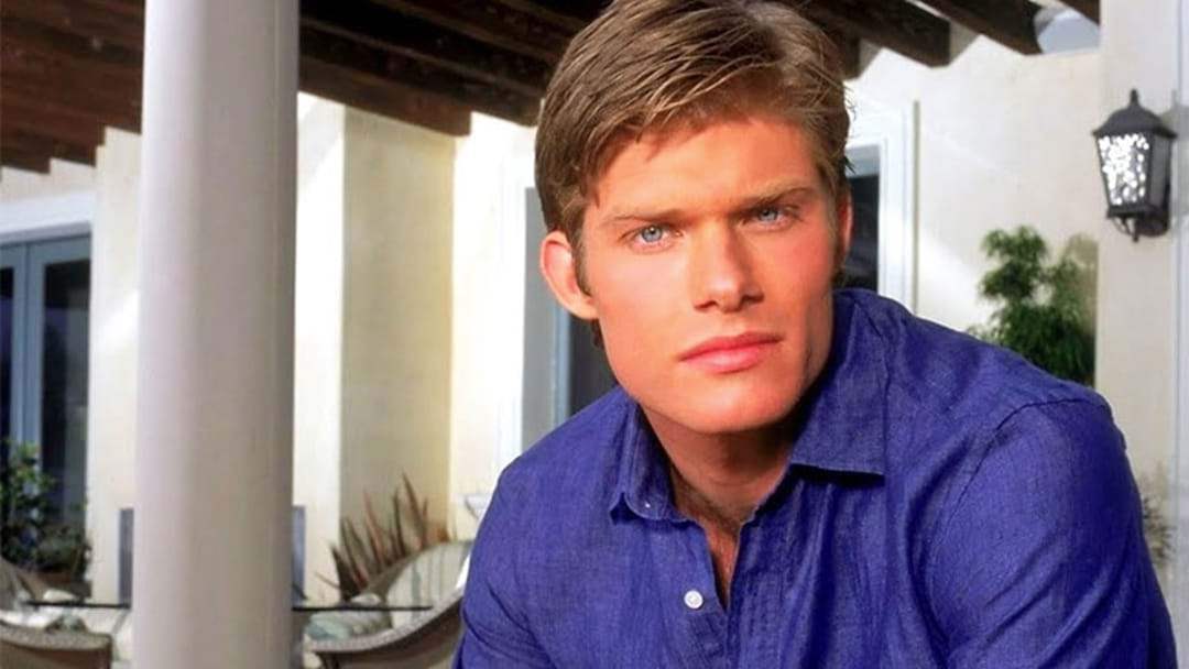 Chris Carmack Has Joined The Cast Of Grey's Anatomy!