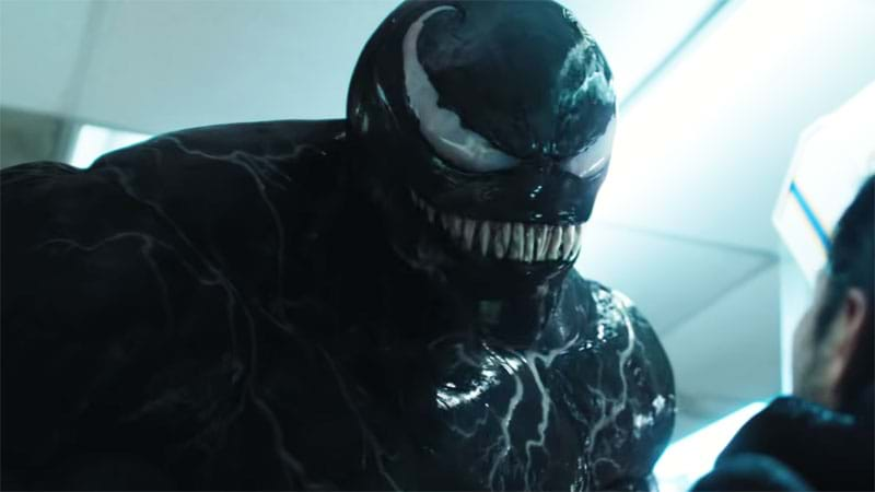 Article heading image for The New 'Venom' Trailer Confirms That Not Every Hero Needs To Be Squeaky Clean