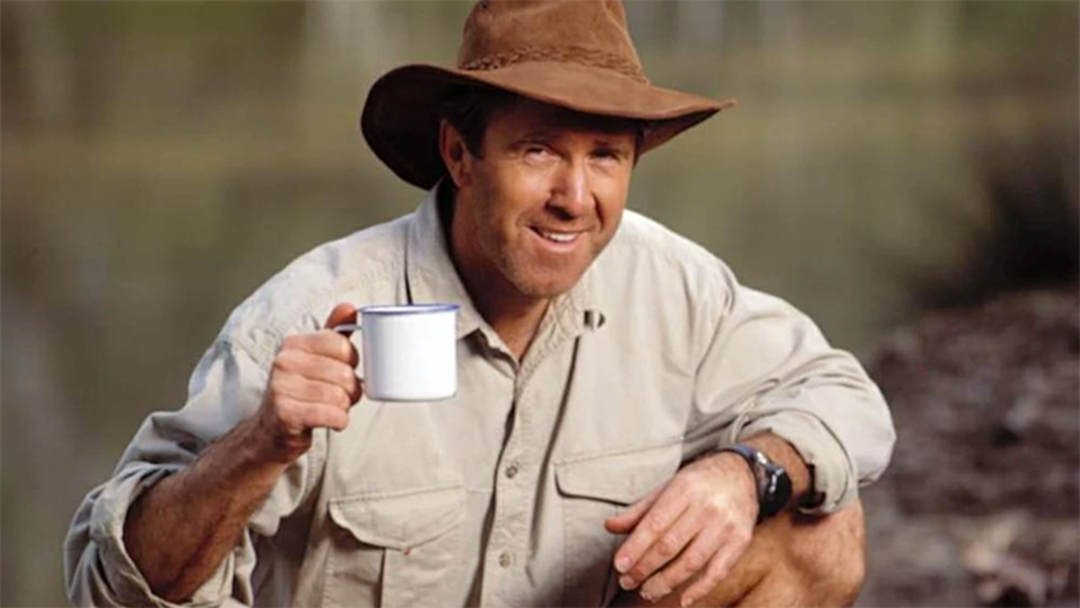 You Can Watch The Russell Coight's All Aussie Adventures Premiere On The Big Screen