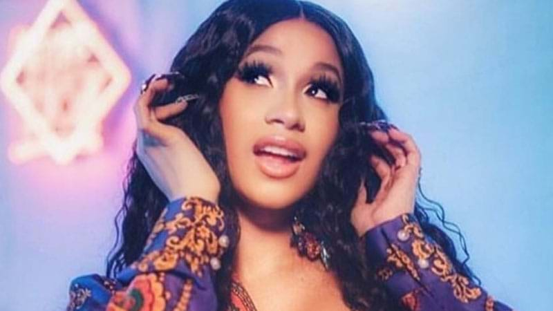 Cardi B Shared A Screenshot Of Her Bank Account Cause Haters