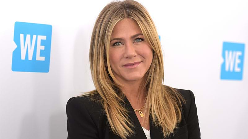 Article heading image for Jennifer Aniston Slams All The Sexist Headlines Calling Her 'Sad & Heartbroken'