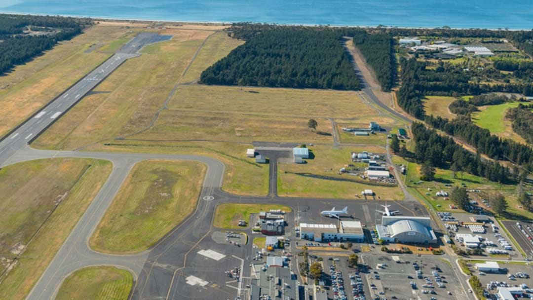 Works To Begin On Hobart Airport Roundabout
