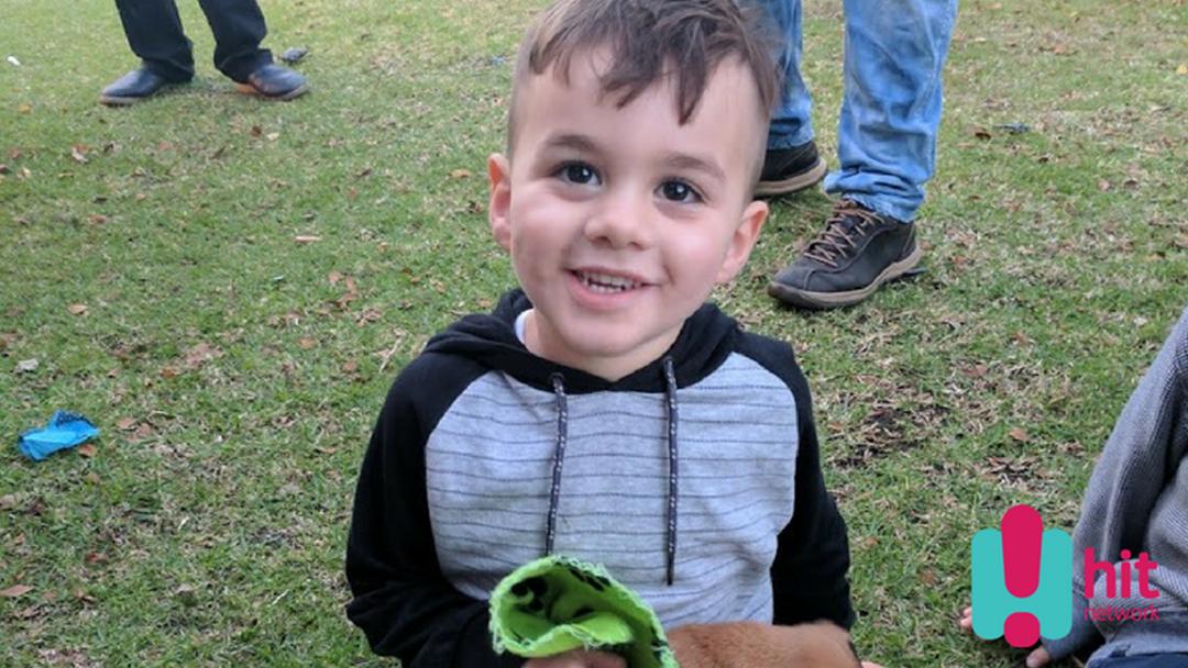 3-year-old Zane's Heartbreaking Legacy