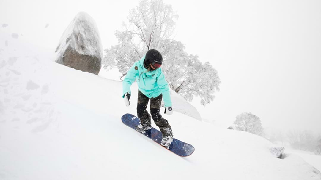 Fresh snow and great conditions at our ski fields!