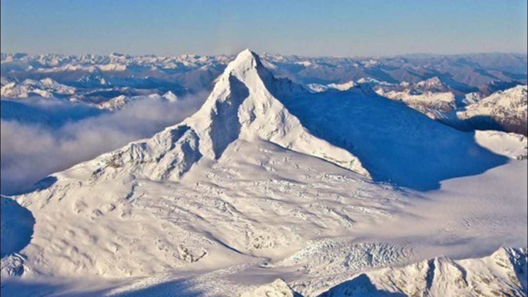 Aussie Soldier Lost On New Zealand Mountain Rescued