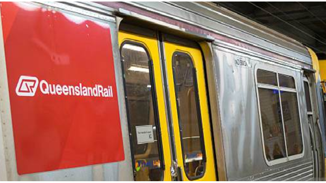 Major Track Closure Affecting Ipswich and Springfield Lines This Weekend
