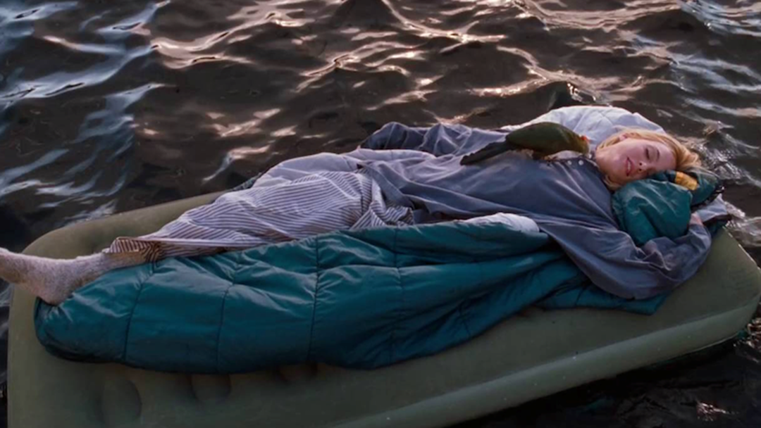 Waterbeds Are Making A Comeback, So We Can Live Out Our Childhood Dream